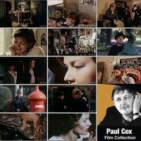 Farewell Paul Cox