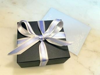 Men's Jewelry Gift-box-メンズ・ジュエリーボックス-