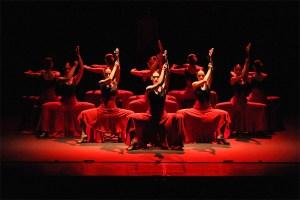 Bolero de ravel - Ballet Nacional de España