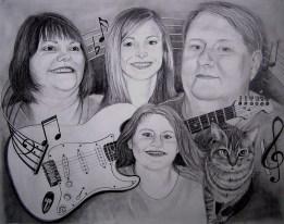 Arachnoiditis Survivor, Jack Pavlekovich and Family