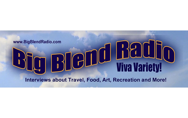 Glenn Live on Big Blend Radio Hour