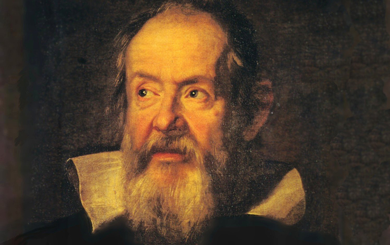 NPR All Things Considered – Galileo's Letters Inspire a Musical Tribute