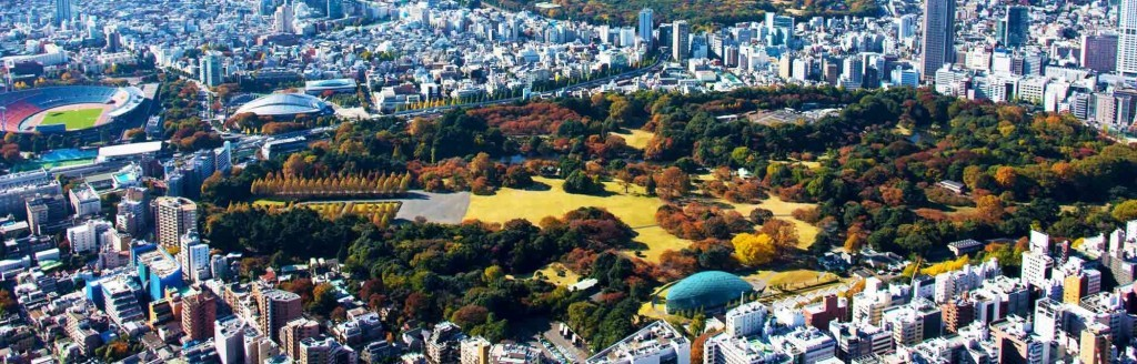 Wisata Budaya Jepang | Artforia.com