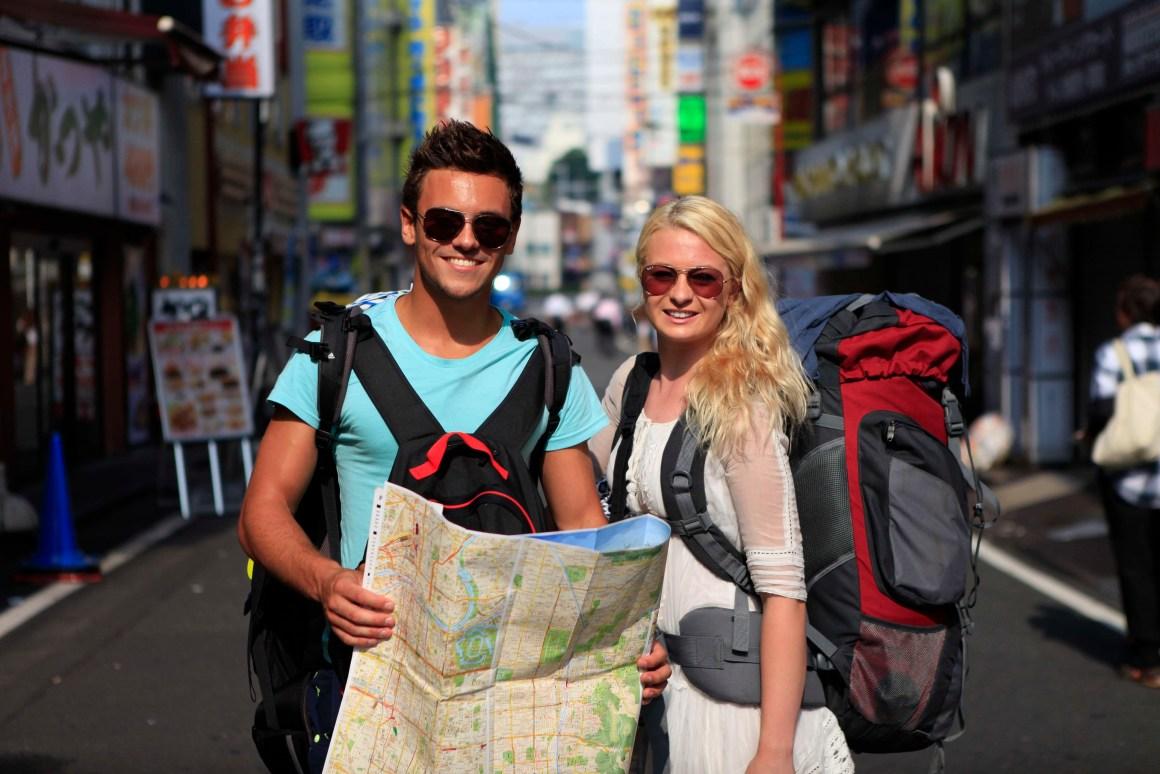 4 Tips Penting Bagi Para Backpacker Ketika Berlibur Ke Jepang