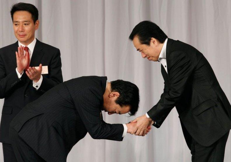 5 Sikap Etika Masyarakat Jepang Yang Mungkin Anda Belum Ketahui