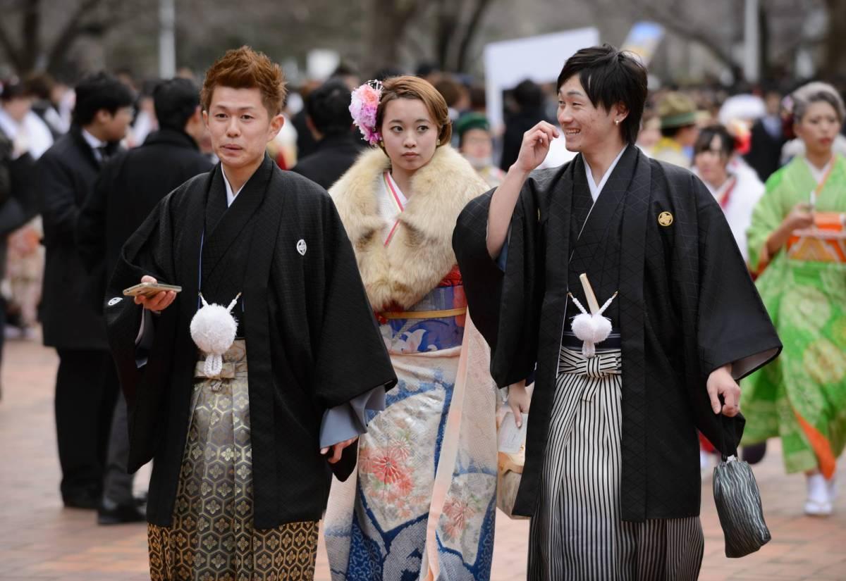 10 Alasan Orang Jepang Dalam Menggunakan Hakama