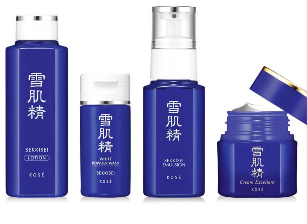 6 Produk Komestik Jepang Yang Paling Terkenal