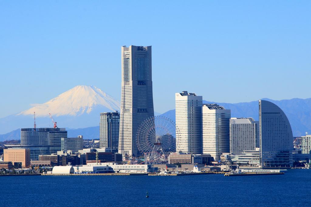 5 Lokasi Yang Wajib Dikunjungi Ketika Berada Di Minato Mirai