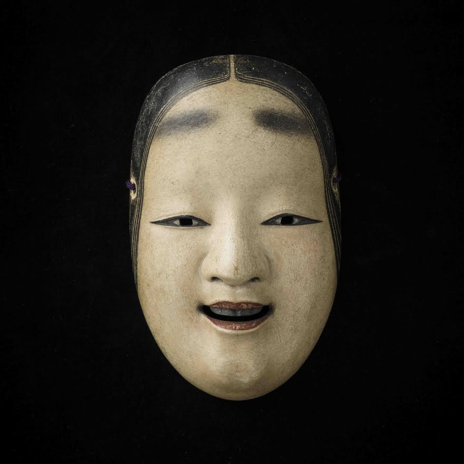 Fungsi Sebuah Topeng Dalam Seni Budaya Jepang