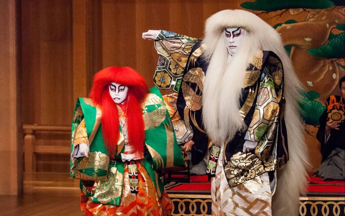 Kesenian Tradisional Kabuki Yang Tetap Populer Hingga Saat Ini
