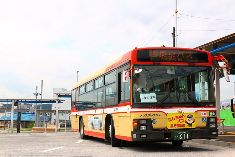 Jepang Ciptakan Bus Khusus Pengangkut Orang Mabuk