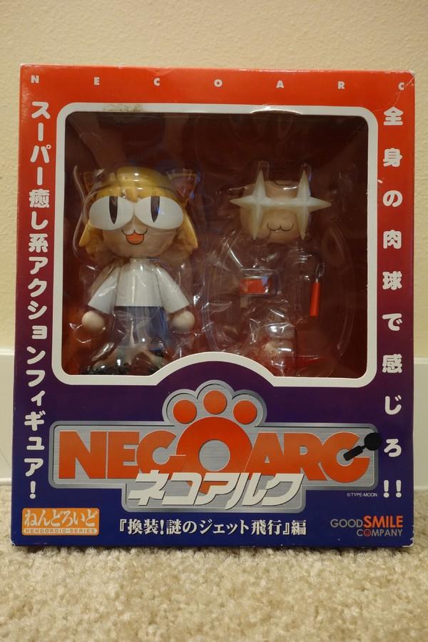 Nendoroid Si Kecil Yang Disukai Banyak Orang