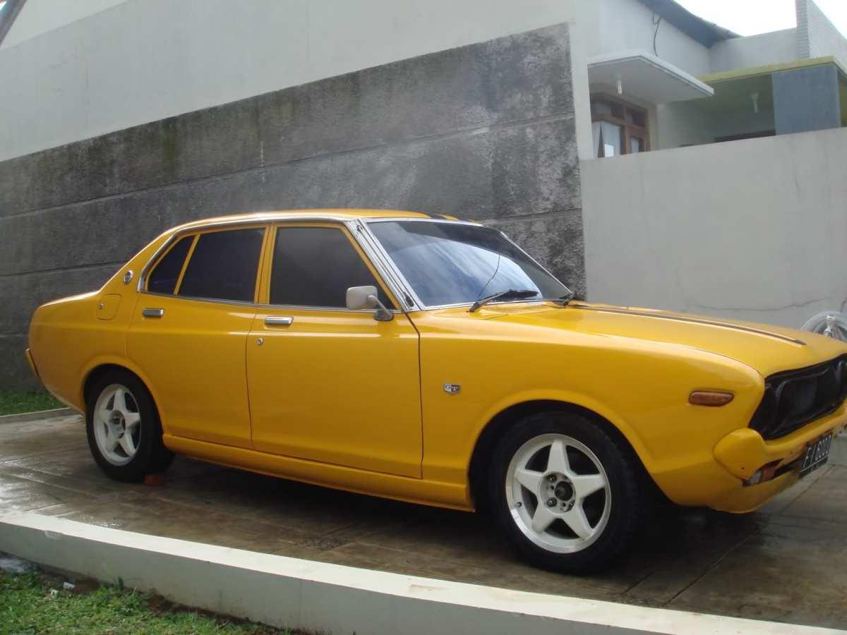 Fenomena Mobil Datsun Dalam Sejarah Otomotif Indonesia