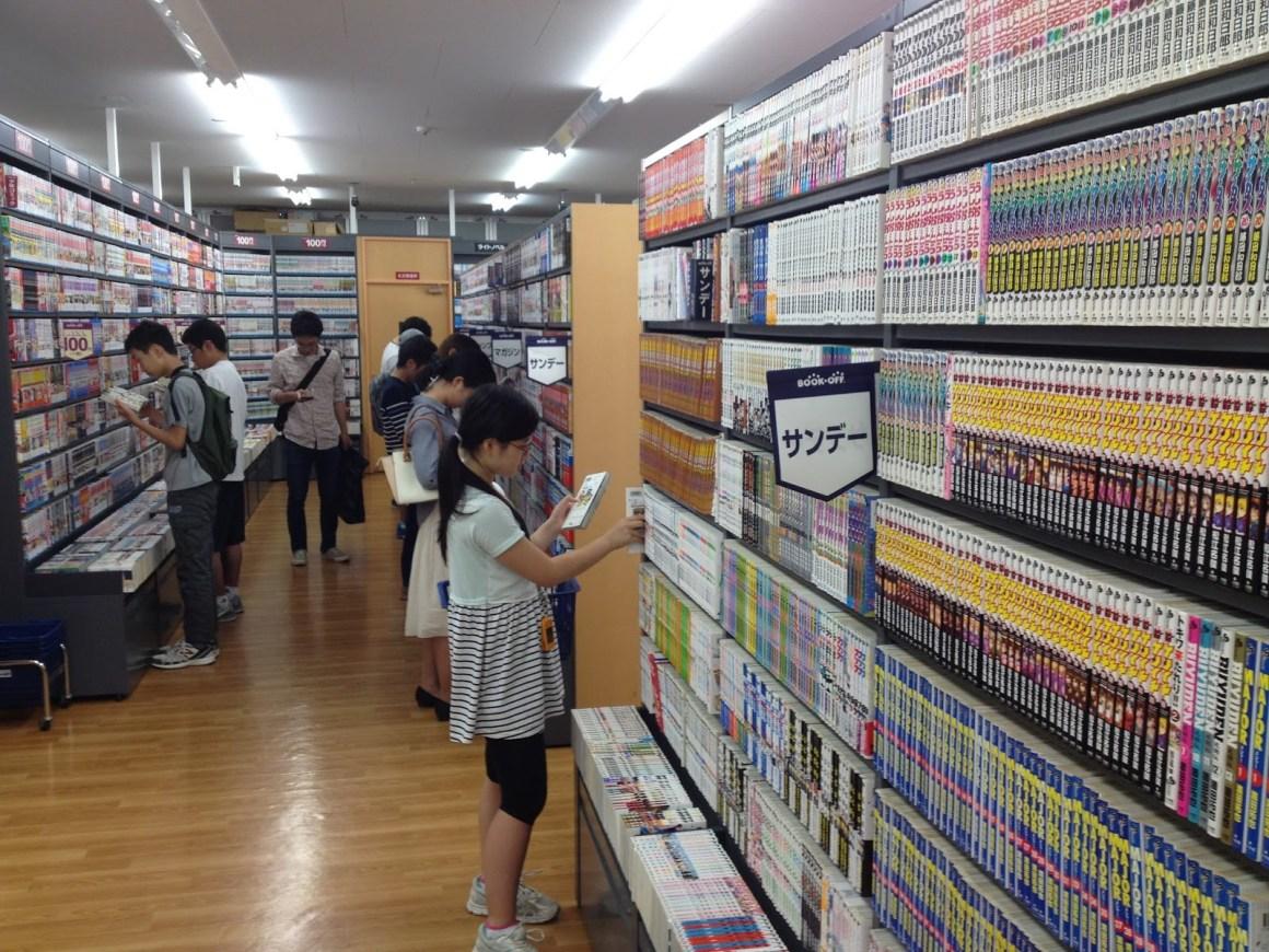 Tanggapan Masyarakat Jepang Mengenai Hobi Dan Waktu Bersantai