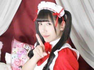Himitsu No Otome Hadir Sebagai Grub Idol Transgender