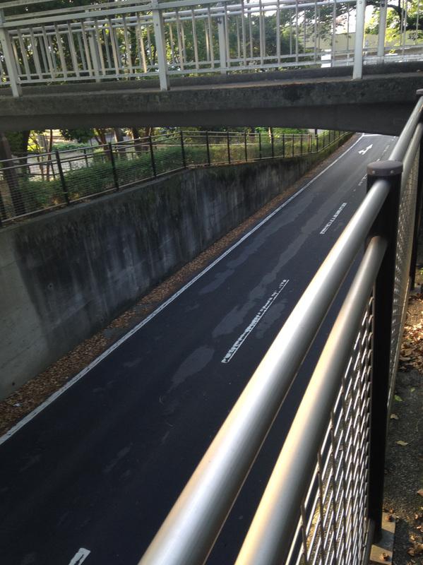 Jembatan Berhantu Amagasaka Pada Perfektur Aichi