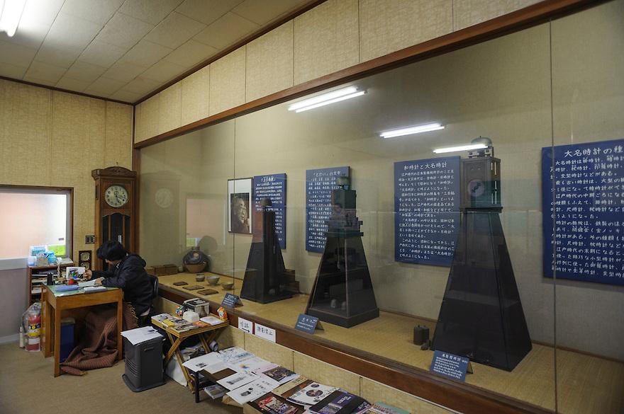Sejarah Hadirnya Jam Mekanis Di Jepang