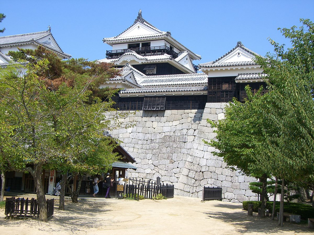 Rasakan Serunya Kerajaan Kucing Pada Prefektur Ehime