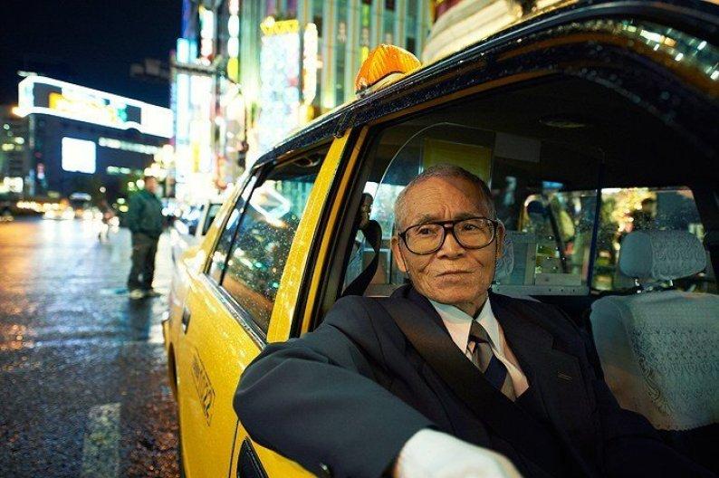 Cara Mencari Dan Mendapatkan Taxi Di Jepang