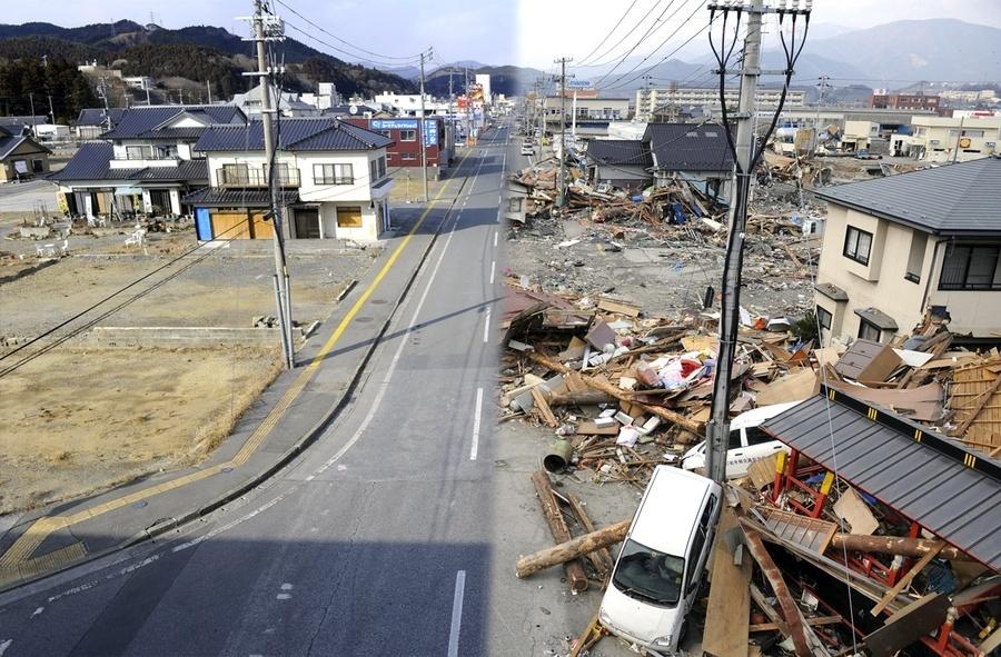3 Bencana Gempa Terparah Yang Pernah Dialami Jepang