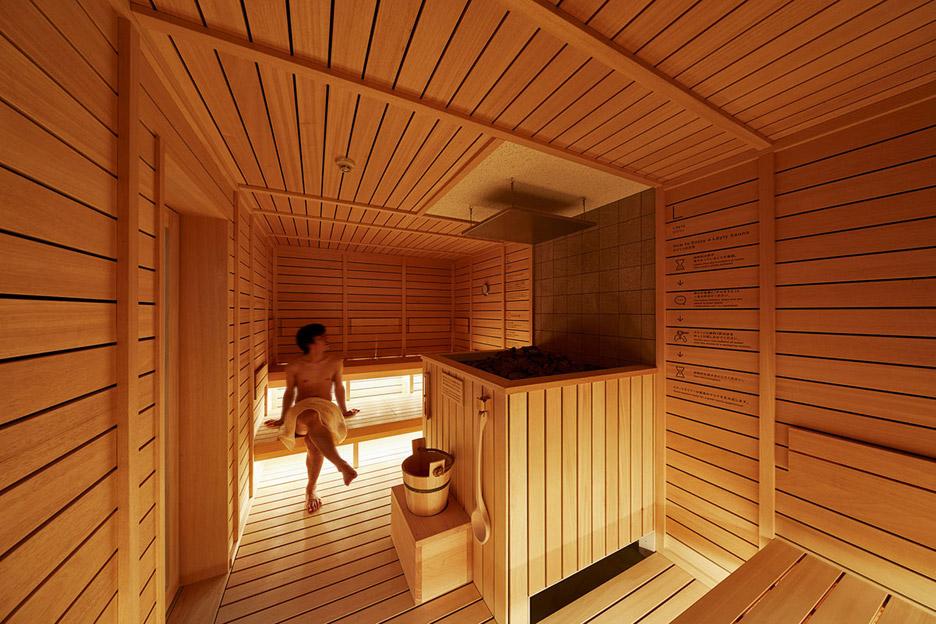 Hotel Kapsul Retro Di Tokyo Mendapatkan Renovasi Dari Arsitek Schemata