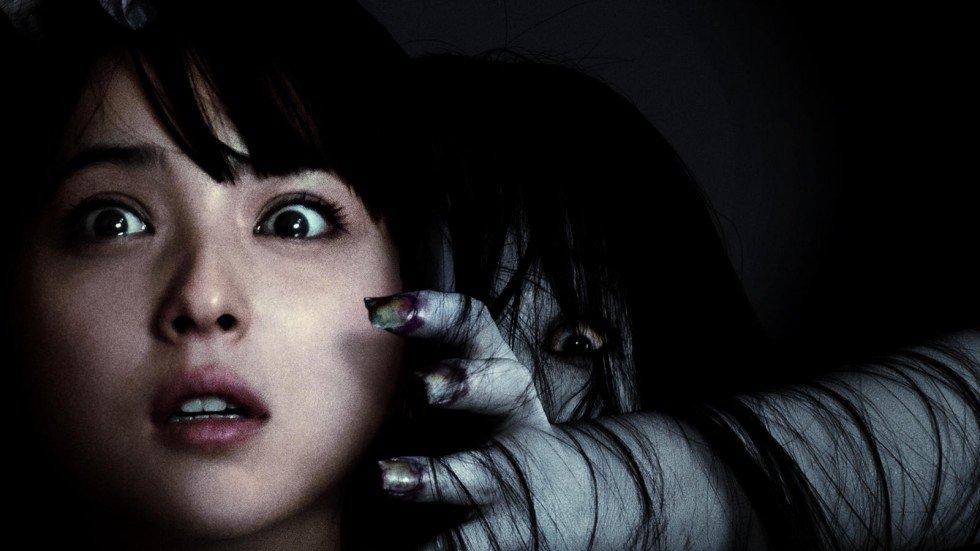 Mitos Kutukan Hantu Bagi Masyarakat Jepang