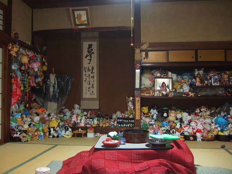 Kisah Roh Pelindung Zashiki Warashi Dalam Penginapan Ryokufuso