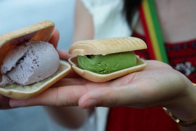 5 Es Krim Jepang Yang Wajib Perlu Anda Coba