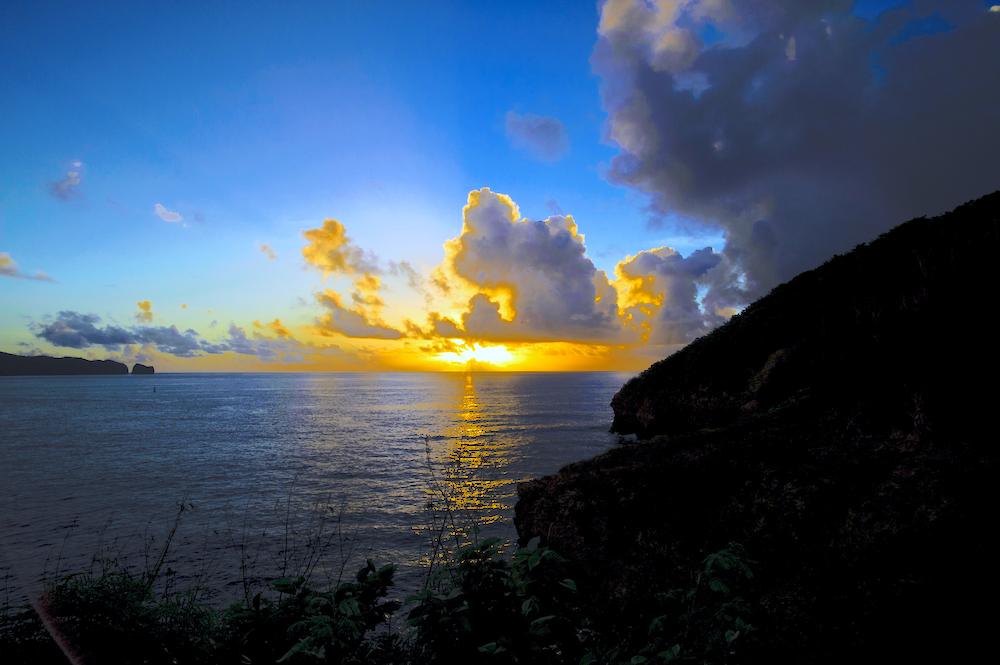 Destinasi Berfoto Yang Mantab Untuk Menangkap Matahari Terbit