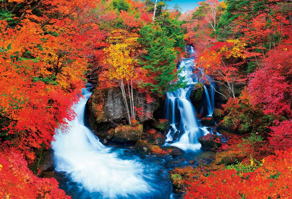 2 Spot Terbaik Untuk Menangkap Indahnya Musim Gugur Jepang