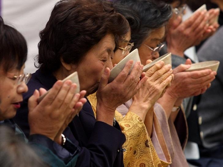 Gaya Hidup Jepang Yang Dapat Mengajarkan Anda Hidup Sehat Dan Bahagia