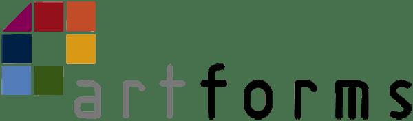 Artforms Leeds Logo