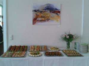 Vernissage NordernArt