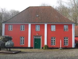 Röde Palais Augustenborg