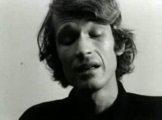 Bas Jan Ader, Video, Im Too Sad to Tell You, 1971.