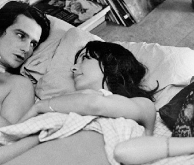 Jean Eustache The Mother And The Whore 1973 Still From A Black And White Film In 35mm 215 Minutes From Left Alexandre Jean Pierre Leaud