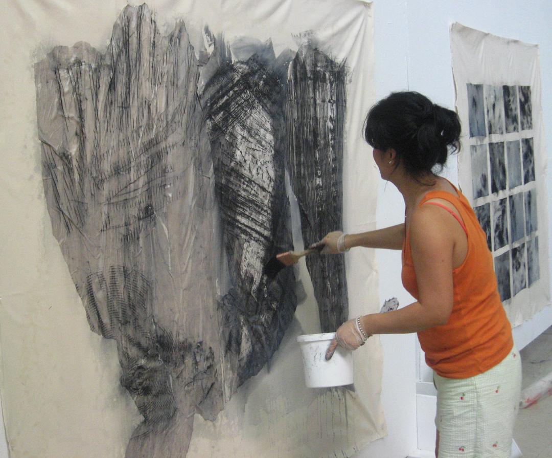 Art New England Workshop