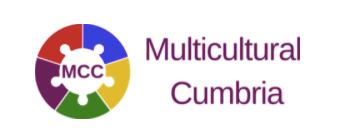 Multicultural Cumbria logo