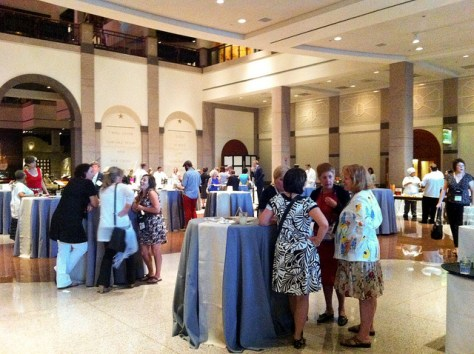 IACP Opening Reception