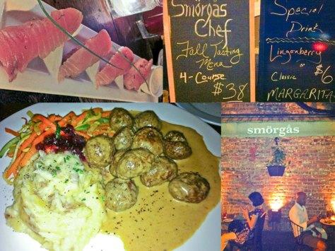 Smorgas Chef, West Village NYC