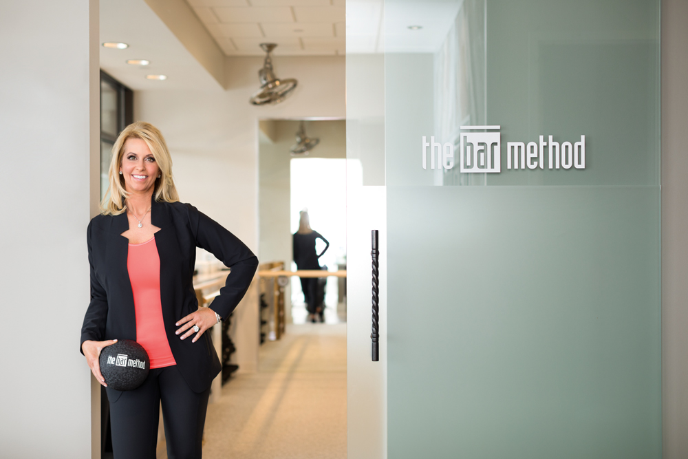 North Notables: Kayla O'Rourke of The Bar Method Twin Cities