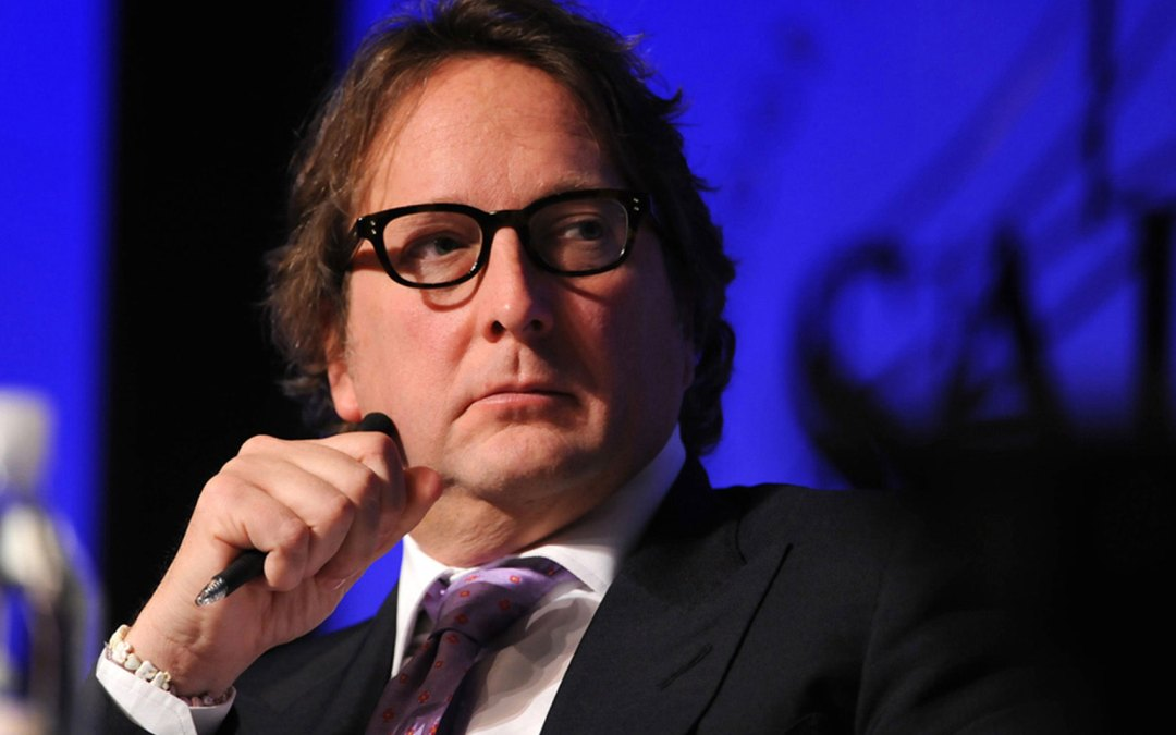 How Billionaire Philip Falcone Went From Bust to Boom