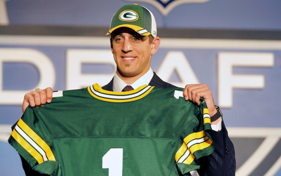 Is Aaron Rodgers Really the Best Player in the NFL?