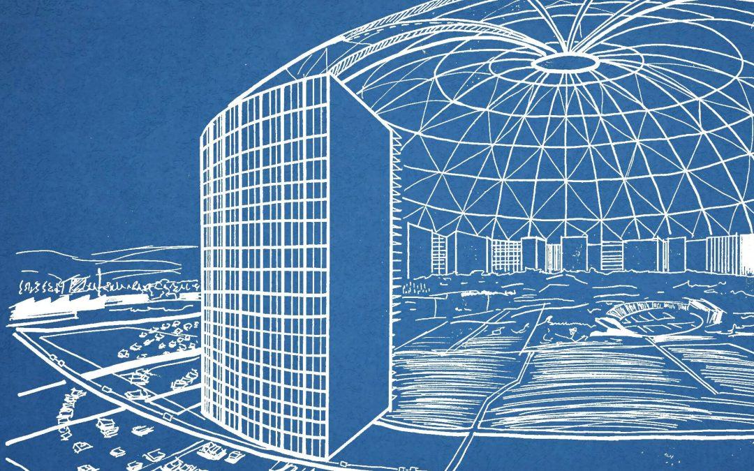 Inside Minnesota's Doomed Experimental Domed City