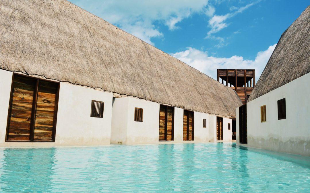 The World's Best New Design Hotels: Punta Caliza