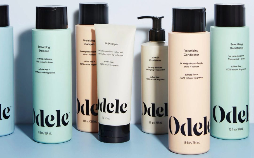 We Tried It: Odele Beauty