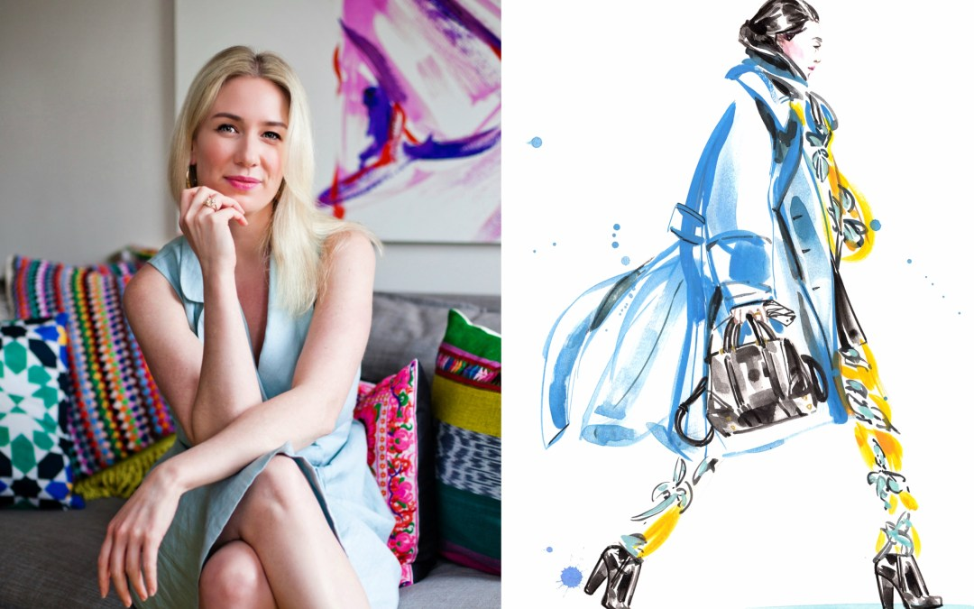 Illustrator Meagan Morrison's Tips for Releasing Your Inner Artist
