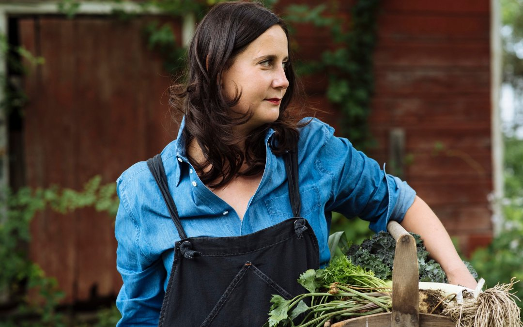 Food Writer Colu Henry's Top 5 Favorite Dishes to Make at Home