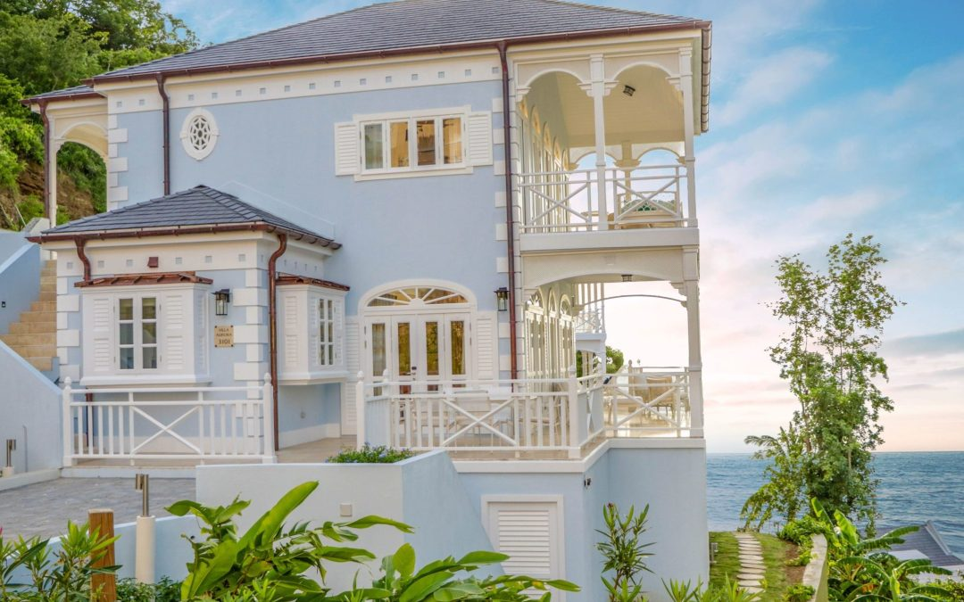 St. Lucia's BodyHoliday Rejuvenates the Mind and Body