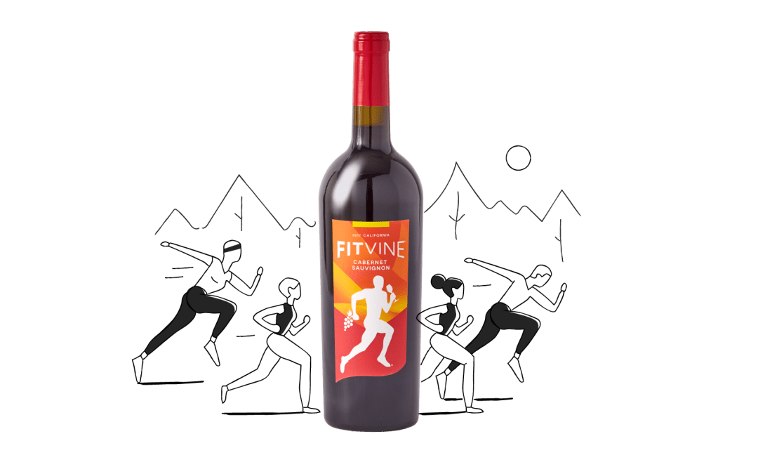We Tried It: FitVine Wine